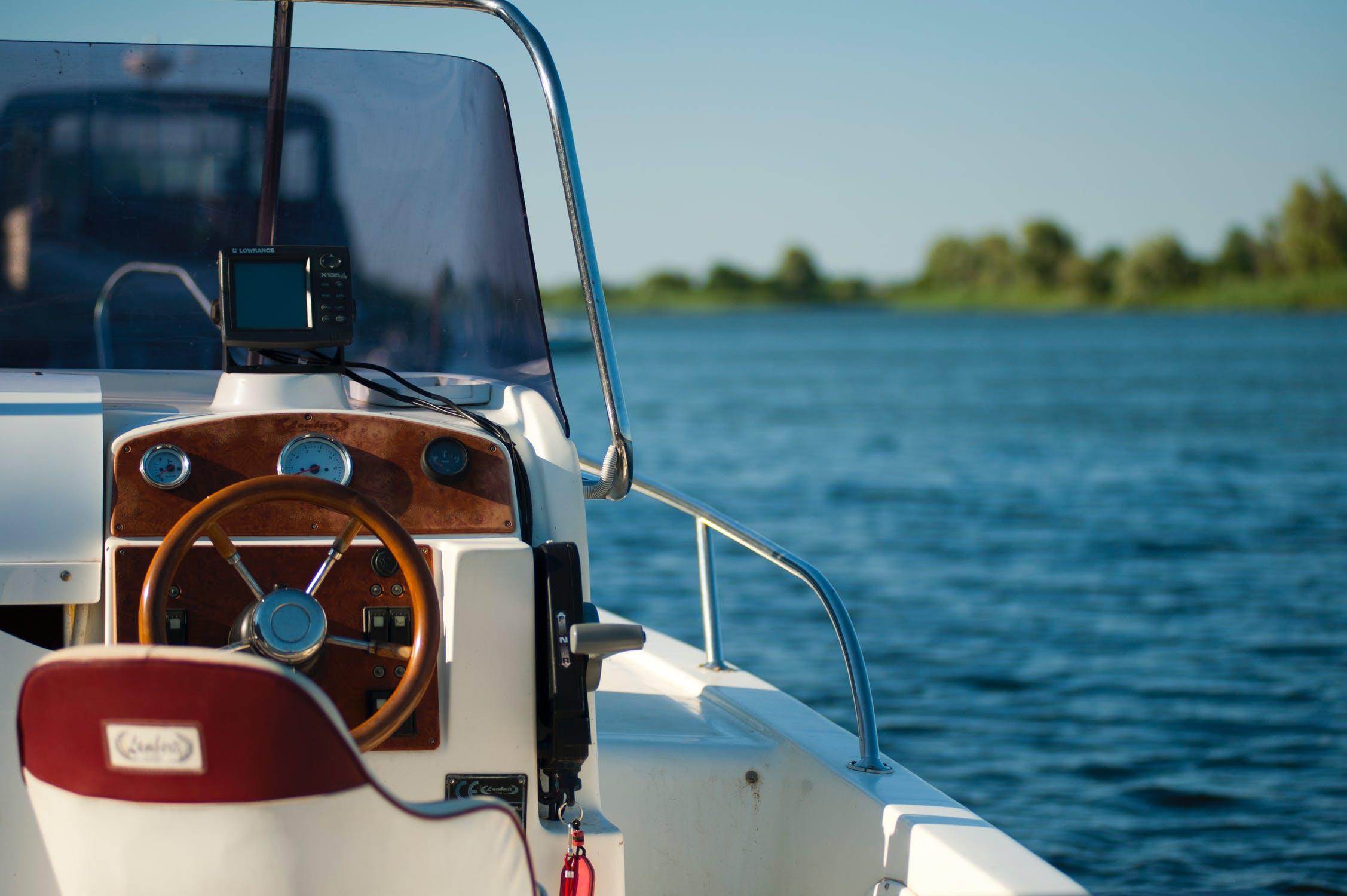 boat near humble texas